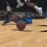 NBA 2K18: Loose Ball