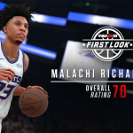 NBA 2K18: Malachi Richardson