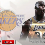 NBA 2K18: MyTEAM All-Time Domination