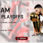 NBA 2K18: MyTEAM Pack & Playoffs