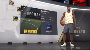 NBA Live 18: LIVE Events