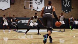 NBA Live 18: Pro-Am