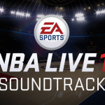 NBA Live 18 Soundtrack