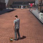 The Neighborhood in NBA 2K18