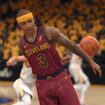 NBA Live 18 Demo: Isaiah Thomas