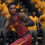 NBA Live 18 Demo: Jae Crowder