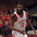 NBA Live 18 Demo: James Harden