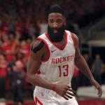 NBA Live 18 Demo: James Harden