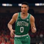 NBA Live 18 Demo: Jayson Tatum