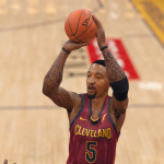 NBA Live 18 Demo: J.R. Smith