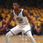 NBA Live 18 Demo: Kevin Durant