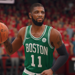 NBA Live 18 Demo: Kyrie Irving