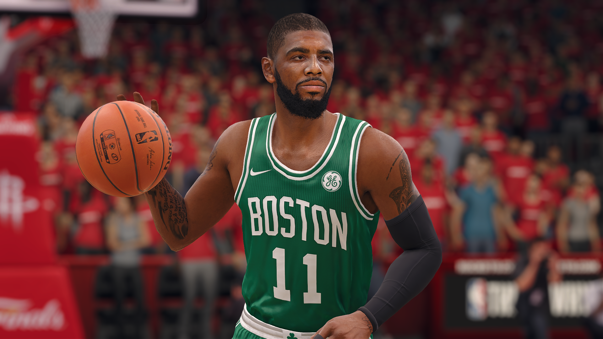 NBA Live 18 Review image 2