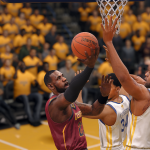 NBA Live 18 Demo: LeBron James