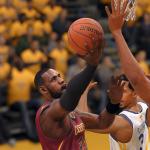 NBA Live 18 Demo: LeBron James