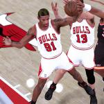 NBA 2K18: Dennis Rodman Rebound