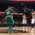 2018 NBA Tip-Off (NBA Live 18)