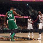 2018 NBA Tip-Off (NBA Live 18)