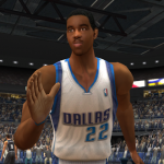Michael Redd in Dallas (NBA Live 2003) 64d8d8157