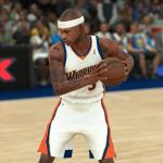 NBA 2K18: Al Harrington