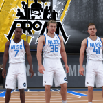 NLSC GrindTime in 2K Pro-Am (NBA 2K18)