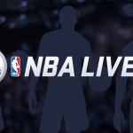 NBA Live 18 Content Teaser