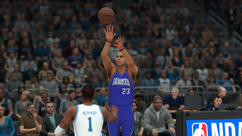 NBA 2K18 Patch 1.08 Released; New Historical Players Added ...