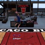 A Dunk in MyCOURT (NBA 2K18)