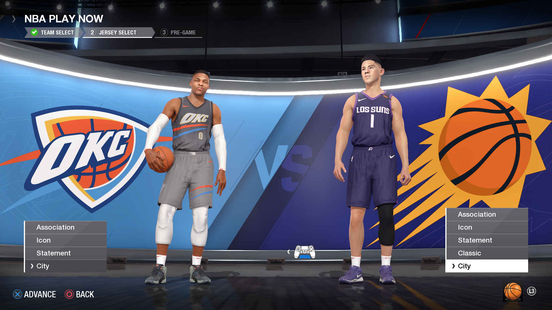 63074f404940 City Edition Uniforms Added to NBA Live 18