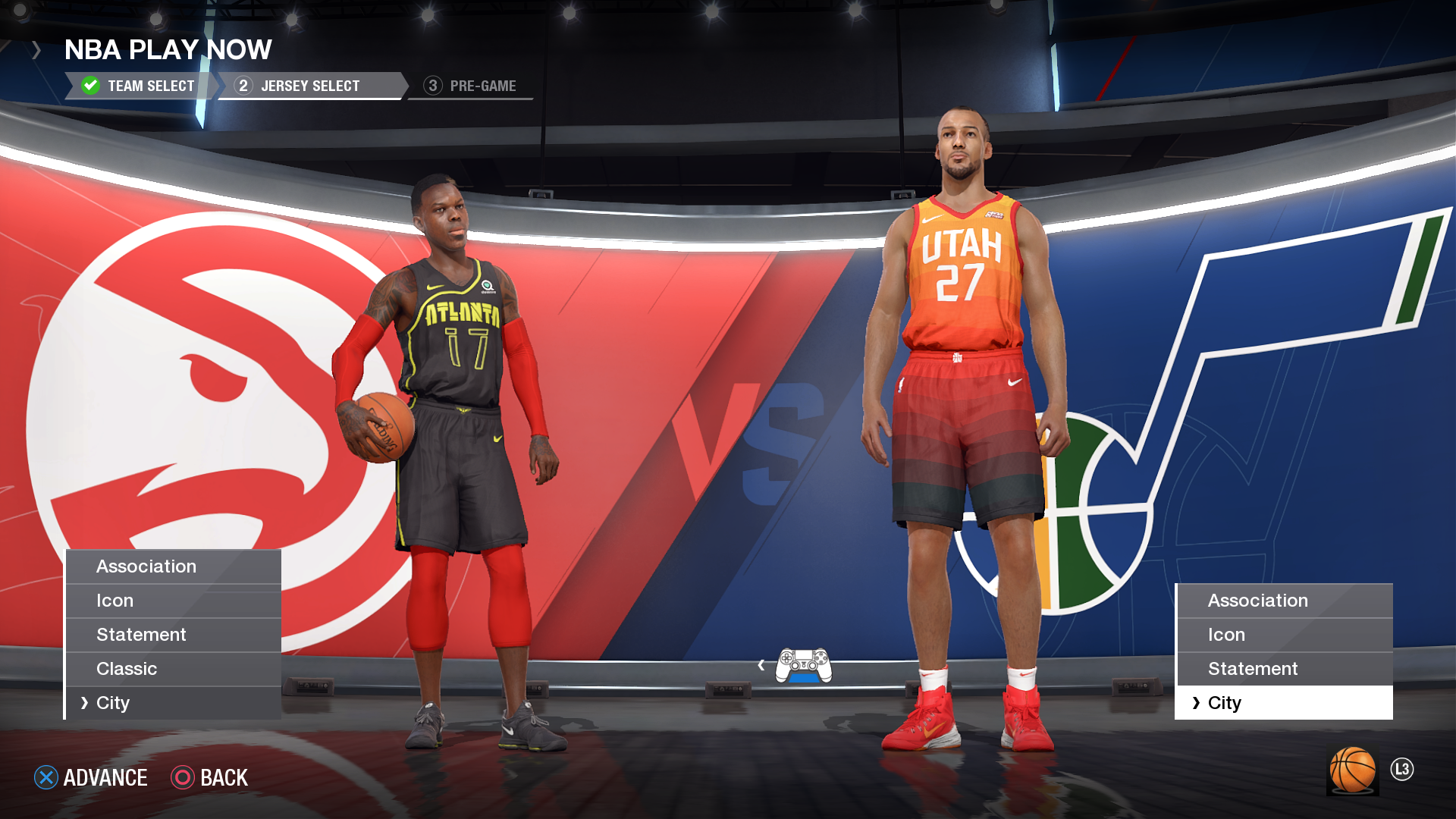 city edition jerseys nba 2k19