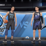 City Edition Jerseys in NBA Live 18