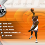 Abandoned 1998 Season Modding Project (NBA Live 2003)