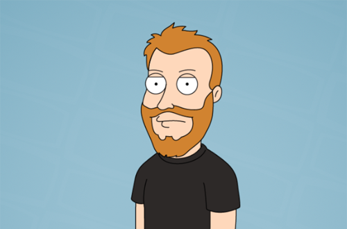 Family Guy Avatar