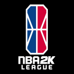 NBA 2K League Logo (NBA 2K18)