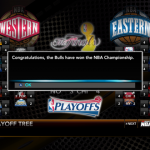 NBA 2K10 Sim: Chicago Bulls Championship