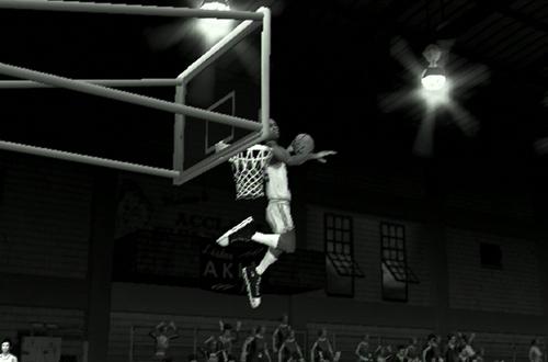 Legends in NBA Jam 2004