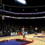 NBA Jam 2004 Pre-Game