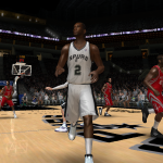 Modding Teaser: 2018 Roster for NBA Live