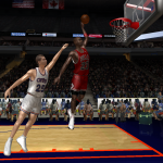 Ultimate Jordan Roster for NBA Live 08: Michael Jordan vs. Cavaliers