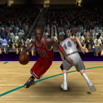 Ultimate Jordan Roster for NBA Live 08: Michael Jordan vs. Jazz