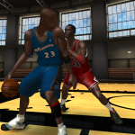 Ultimate Jordan Roster for NBA Live 08: MJ vs. MJ