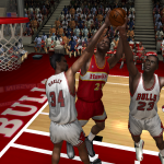 Ultimate Jordan Roster for NBA Live 08: MJ vs. Nique