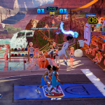 NBA Playgrounds 2: Dunking with Lonzo Ball