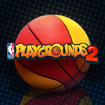 NBA Playgrounds 2 Header