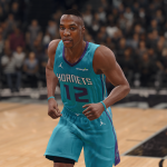 Dwight Howard in NBA Live 18