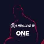 NBA Live 19 Teaser