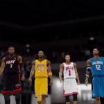 NBA 2K12 Introduction Video