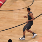 Mitch Richmond in Ultimate Team (NBA Live 18)