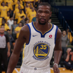 NBA Live 19: Kevin Durant (Work-In-Progress)