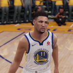 NBA Live 19: Klay Thompson (Work-In-Progress)